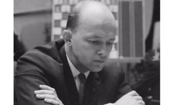 Савелий Тартаковер шахматы
