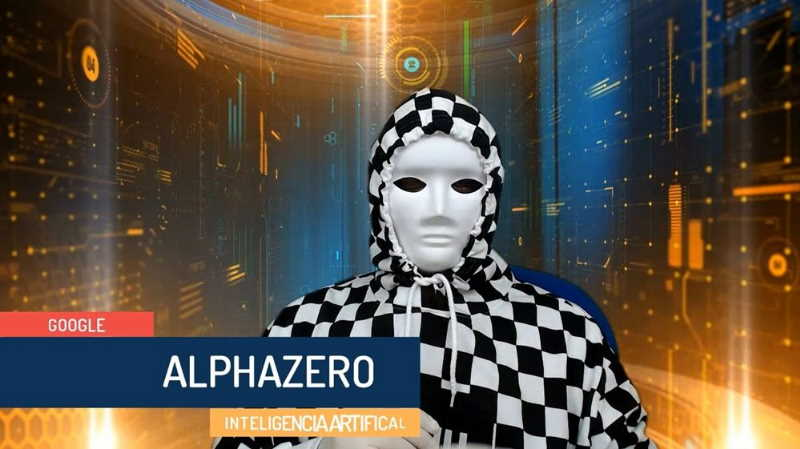 Alpha Zero