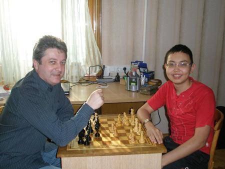 сюгиров шахматы фото