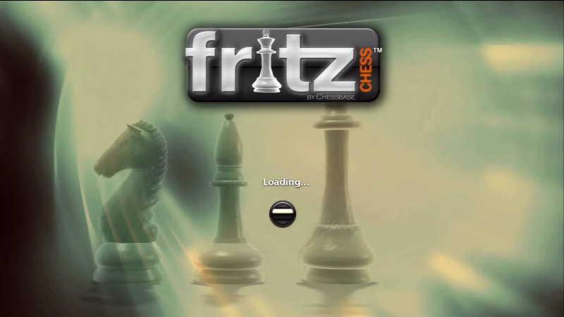 Fritz chess программа скачать