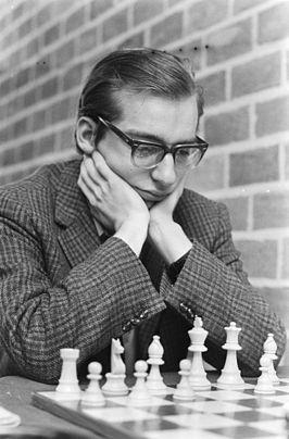 роберт хюбнер биография шахматы