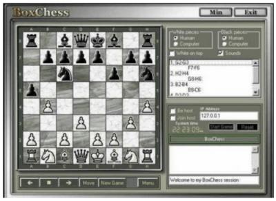 Скачать игру шахматы