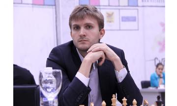 Никита Витюгов шахматы