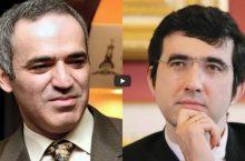 Разбор партии Каспаров Крамник