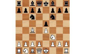Защита двух коней шахматы