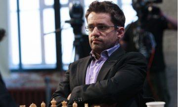 левон аронян шахматист фото