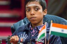 Двенадцатилетний гроссмейстер