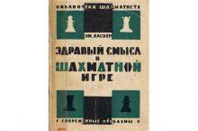 Здравый смысл в шахматной игре
