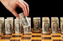 Ставки на шахматы