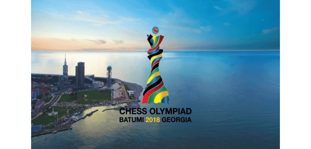 Шахматная Олимпиада 2018
