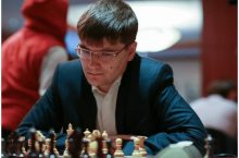 Евгений Томашевский шахматист фото