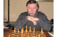 Семен Палатник шахматист фото
