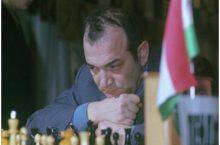виктор корчной шахматист фото
