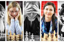 Самые красивые шахматистки на Олимпиаде 2018