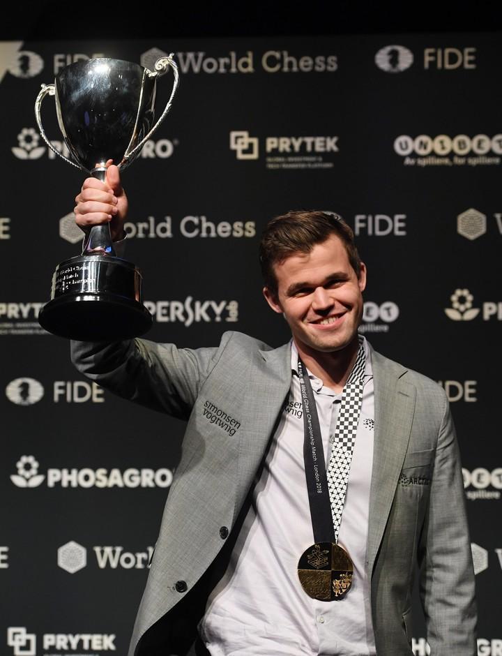 Обзор тай-брейка Матча за звание чемпиона мира