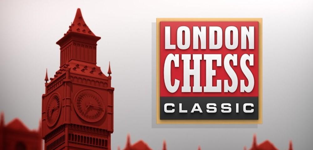 London Chess Classic 2018