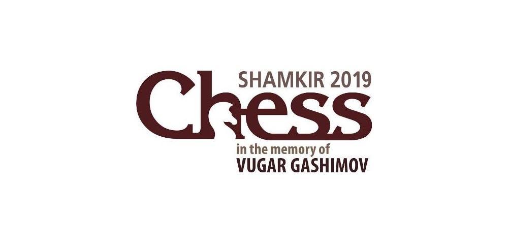 Мемориал Гашимова 2019