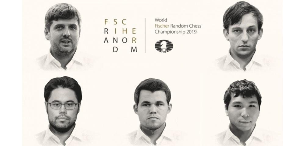 ФИДЕ проведет Чемпионат мира по шахматам Фишера