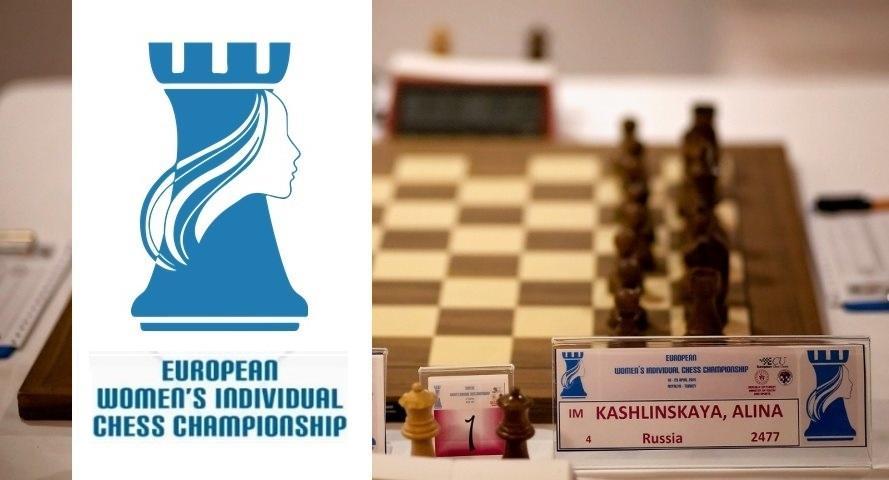 Кашлинская — чемпионка Европы 2019