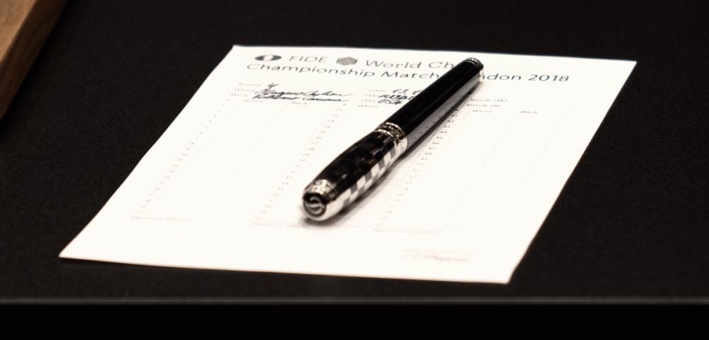 Внесены изменения в правила Матчей на первенство мира