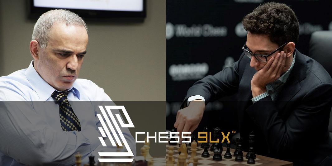 Матч 960 Каспаров — Каруана