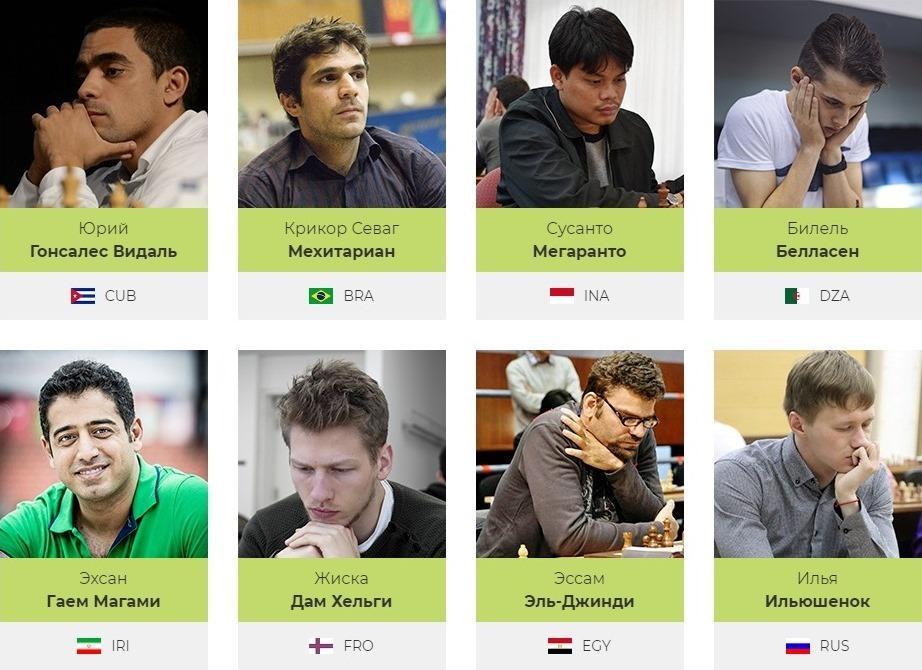 Кубок мира по шахматам 2019