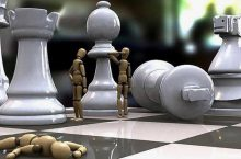 шахматы цитаты