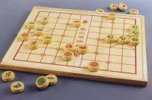 китайские шахматы сянци
