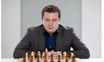 Аркадий Найдич шахматист фото