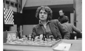 Ян Тимман шахматы фото