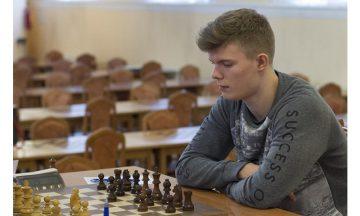 алексеенко кирилл шахматист фото