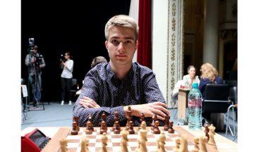 алексей сарана шахматы