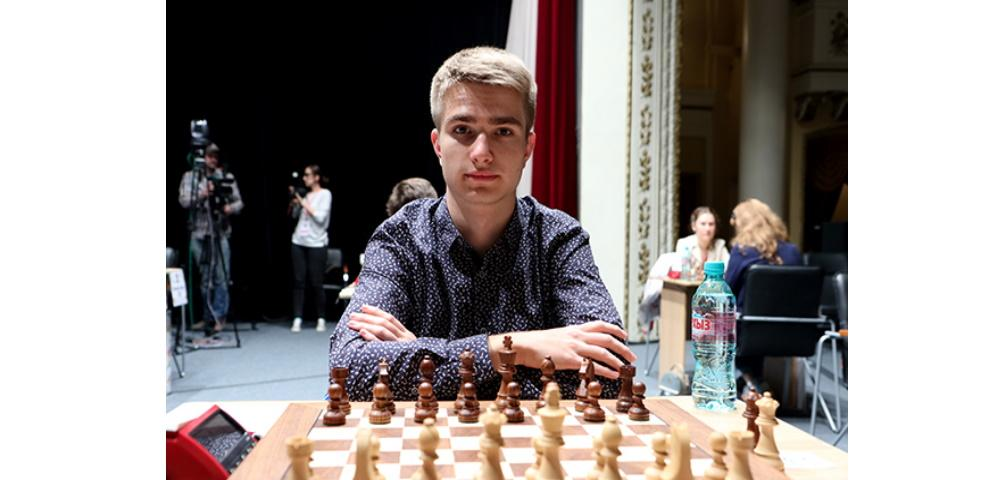Алексей Сарана
