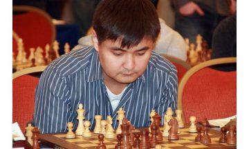Антон Шомоев шахматы