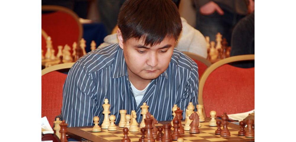 Антон Шомоев