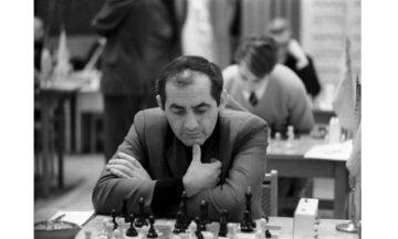 леонид штейн шахматист