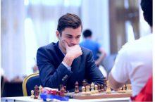 максим матлаков шахматист