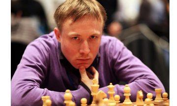 руслан пономарев шахматист