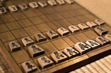 Японские шахматы Сеги