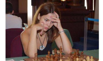 анастасия карлович шахматы