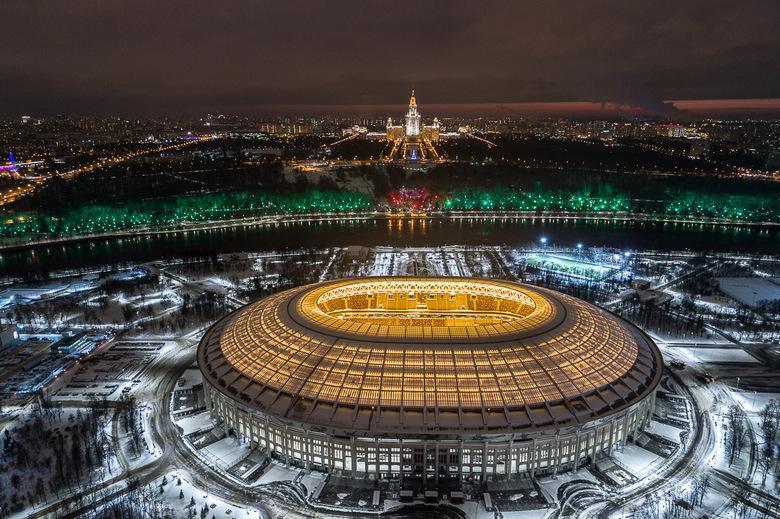 Чемпионат мира по рапиду и блицу 2019