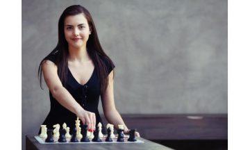 александра ботез шахматы фото
