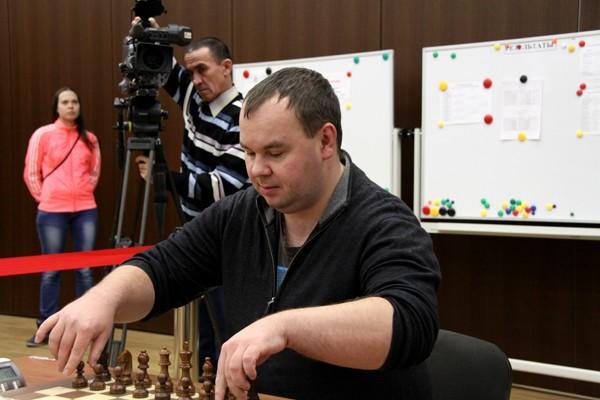 Алексей Придорожный