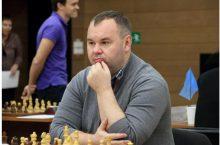Алексей Придорожный шахматы