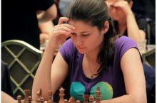 анастасия боднарук шахматы