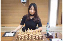 Цзюй Вэньцзюнь шахматы