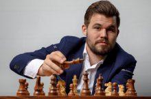 магнус карлсен шахматы интервью