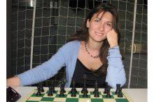 мария манакова шахматы фото