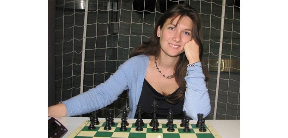 мария манакова шахматы