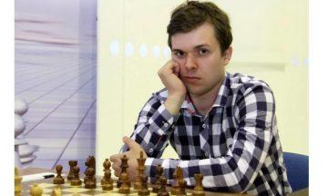 владимир федосеев шахматист фото